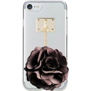 Чехол-накладка DDPOP DiDi Flowerball case iPhone 7 Grey