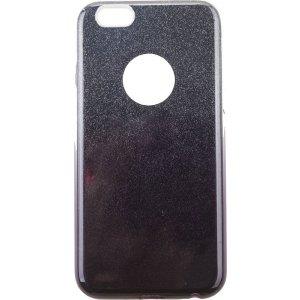 Чехол-накладка TOTO TPU Case Rose series для iPhone 6/6s Black