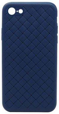 Чехол-накладка Remax Tiragor Series Case Apple iPhone 7/8 Blue