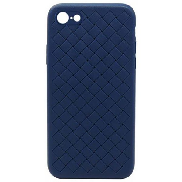 Чехол-накладка Remax Tiragor Series Case Apple iPhone 7/8 Blue