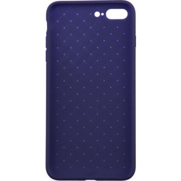 Чехол-накладка Remax Tiragor Series Case Apple iPhone 7 Plus/8 Plus Blue