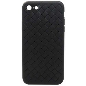 Чохол-накладка Remax Tiragor Series Case Apple iPhone 7/8 Black