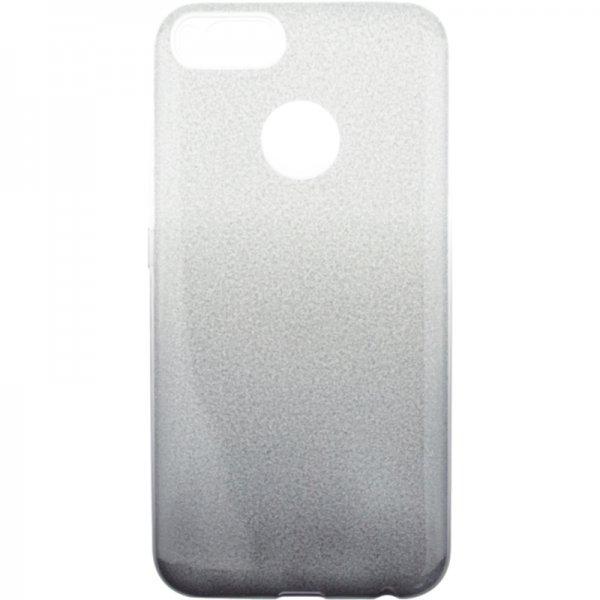 Чохол-накладка для TOTO TPU Case Rose series Gradient 3 IN 1 Xiaomi MI 5X/Mi A1 Black