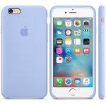 Чехол-накладка Apple Silicone Case для iPhone 6/6s Lilac