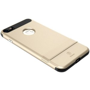 Чехол-накладка Baseus iBracket iPhone 7 Gold