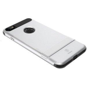 Чехол-накладка Baseus iBracket iPhone 7 Silver