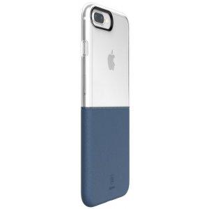 Чехол-накладка Baseus Half to Half Case iPhone 7 Plus Dark Blue