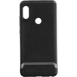 Чехол-накладка Ipaky Bumblebee PC Frame with TPU Case Xiaomi Redmi Note 5/Note 5 Pro Black Grey