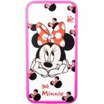 Чехол-накладка TOTO TPU Сartoon Network Case для IPhone X Mini Mouse Pink