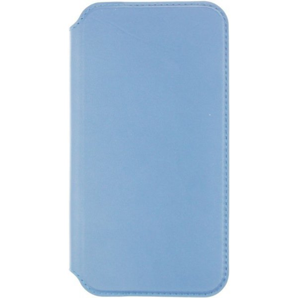 Чехол-книжка Apple Book Cover Case iPhone X Light Blue