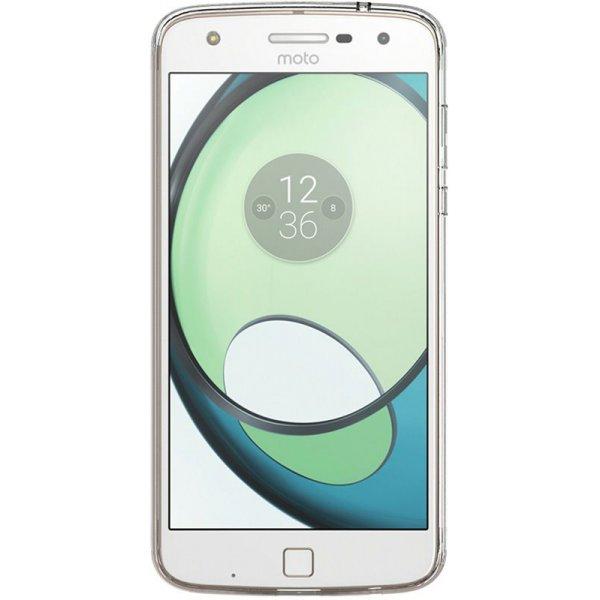 Чохол-накладка TOTO TPU case High clear Motorola Moto Z2 Play Transparent