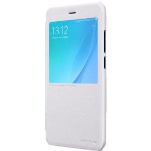 Чехол-книжка Nillkin Sparkle case для Xiaomi Mi5X/MiA1 White