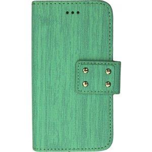 Чехол-книжка TOTO Book Universal cover Mimi 4.0'-4.5' Mint Green