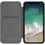 Чехол-книжка Nillkin Qin Leather Case для Apple iPhone Xr Black