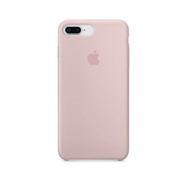 "Чехол Apple Silicone Case для iPhone 7/8 ""19"" Lavander"