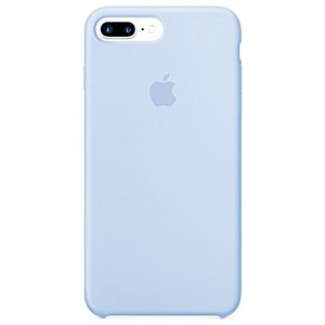 "Чехол Apple Silicone Case для iPhone 7/8 ""10"" Lilac"