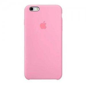 "Чехол Apple Silicone Case для iPhone 7/8 ""06"" Lite Pink"