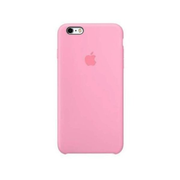"Чехол Apple Silicone Case для iPhone 7/8 ""06"" Lite Pink"