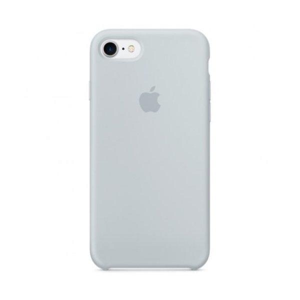 "Чехол Apple Silicone Case для iPhone 6/6s ""20"" Mist Blue"