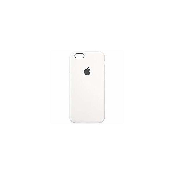 "Чехол Apple Silicone Case для iPhone 5 ""04"" White"