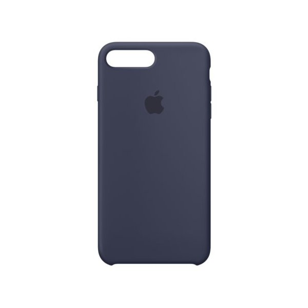 "Чехол Apple Silicone Case для iPhone 7/8 ""29"" Midnight Blue"
