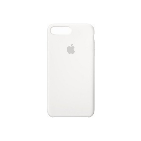 "Чехол Apple Silicone Case для iPhone 7 Plus/8 Plus ""04"" White"