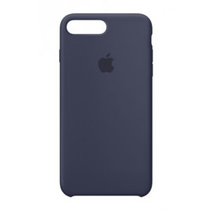 "Чехол Apple Silicone Case для iPhone 7 Plus/8 Plus ""29"" Midnight Blue"