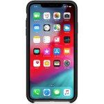 """Чехол Apple Силіконовий чохол для iPhone XR """"01"""" Чорний"""