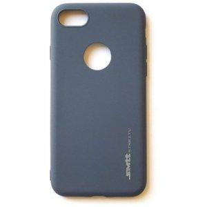 SMTT Силіконовий Xiaomi Redmi Note 4 Blue