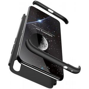 Чехол-накладка GKK 3 in 1 Hard PC Case Xiaomi Redmi 7 Black