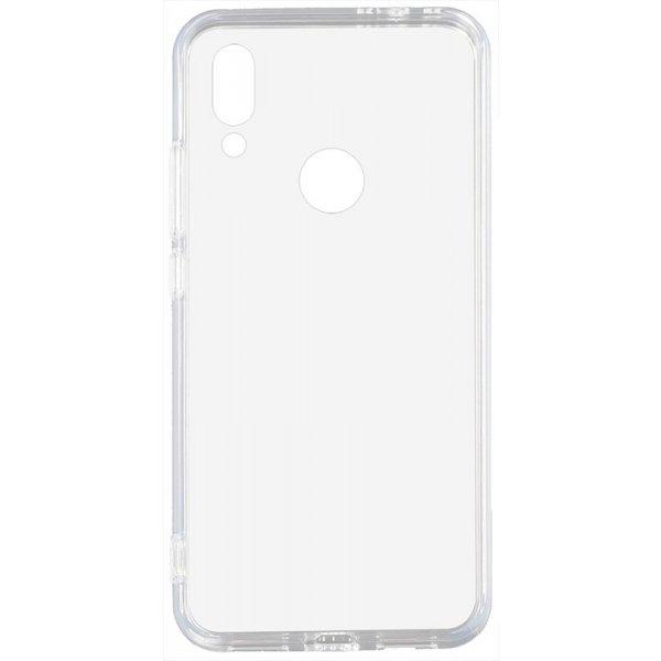 Чехол-накладка TOTO Acrylic+Tpu Case Xiaomi Redmi Note 7 Transparent