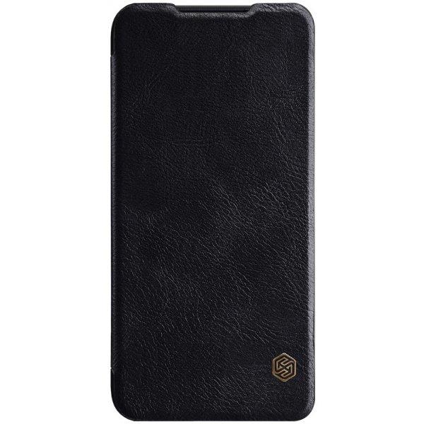 Чехол-книжка Nillkin Qin Leather Case для Xiaomi Redmi 7/Y3 Black