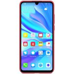 Чехол-накладка Nillkin Super Frosted Shield Case Huawei P30 Lite Red