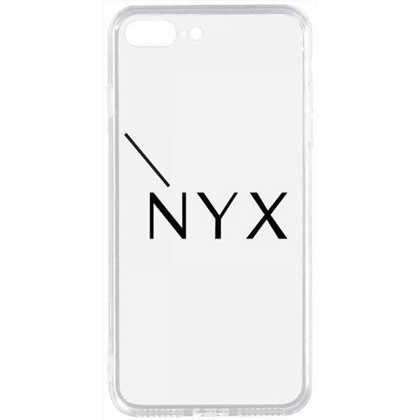 Чехол-накладка TOTO Acrylic+Tpu Print Case Apple iPhone 7 Plus/8 Plus #60 Nyx Transparent
