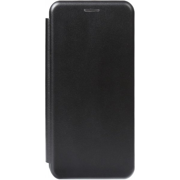 Чехол-книжка TOTO Book Rounded Leather Case Huawei P30 Lite Black
