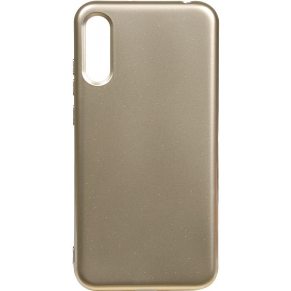 Чехол-накладка TOTO Mirror TPU 2mm Case Huawei Y6 2019 Gold
