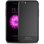Чехол-накладка Ipaky Carbon Fiber Series/TPU Case With Apple iPhone 6/6s Black