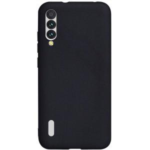 Чохол-накладка TOTO 1mm Matt TPU Case Xiaomi Mi A3 / Mi CC9e Black