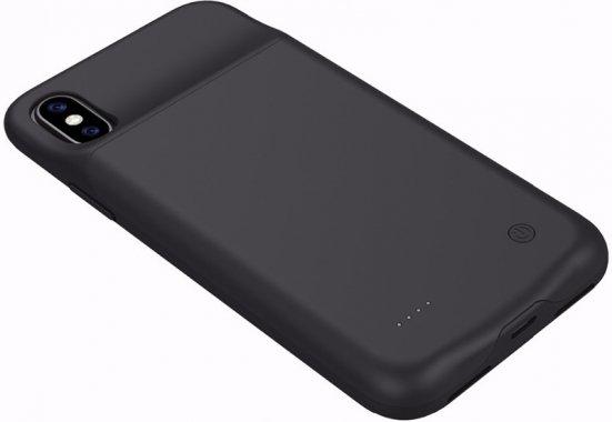 akkumulyator awei b1forx backup battery black case chehol iphone wireless