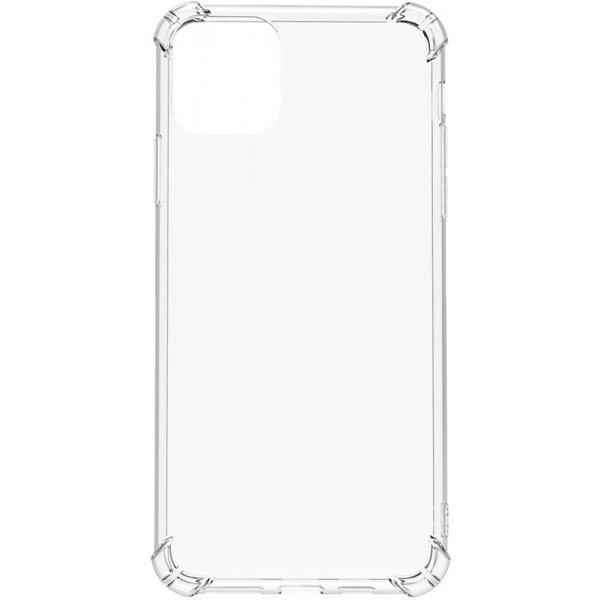 Чехол-накладка TOTO Shockproof TPU 1mm Case Apple iPhone 11 Pro Max Transparent