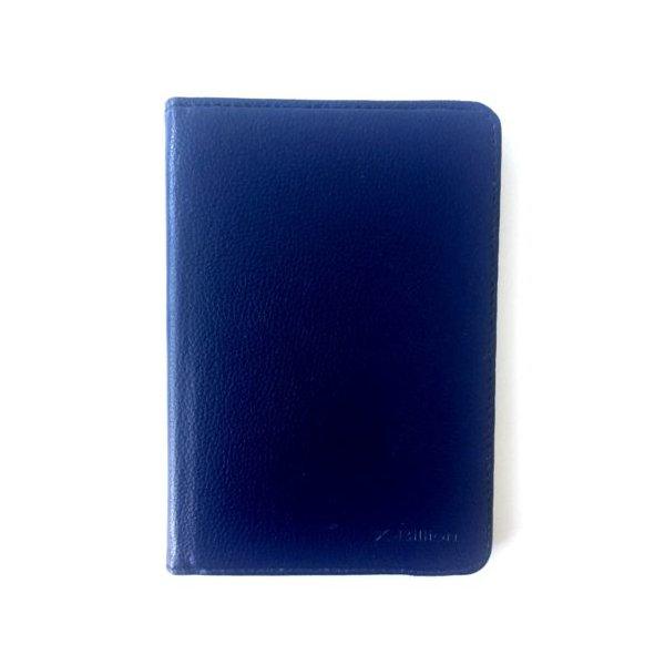 Универсальный чехол — книга X-Billion Premium New the size 10,0 Blue