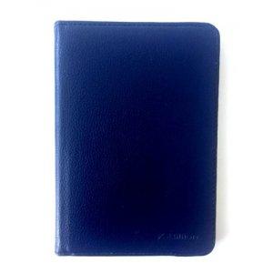 Универсальный чехол — книга X-Billion Premium New the size 7,0 Blue