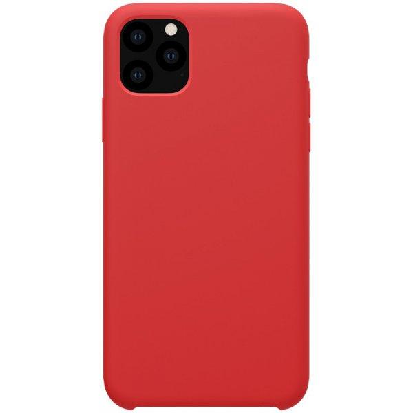 Чехол-накладка Nillkin Flex Pure Case Apple iPhone 11 Pro Red