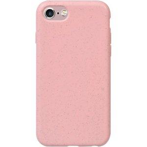 Чехол-накладка TOTO Degradable TPU Case Apple iPhone 6/6s/7/8 Pink