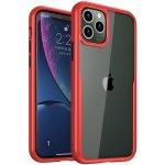 Чехол-накладка Ipaky XY-V5 Series TPU plusPC Case Apple iPhone 11 Pro Red