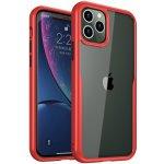 Чехол-накладка Ipaky XY-V5 Series TPU plusPC Case Apple iPhone 11 Pro Max Red
