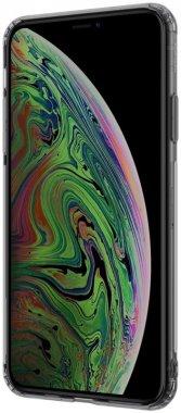 apple case chehol grey iphone nakladka nature nillkin tpu11pro