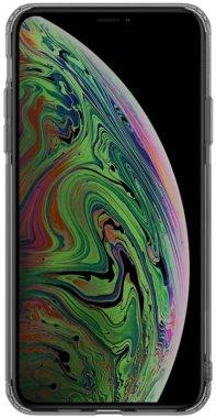 apple case chehol grey iphone nakladka nature nillkin tpu11promax