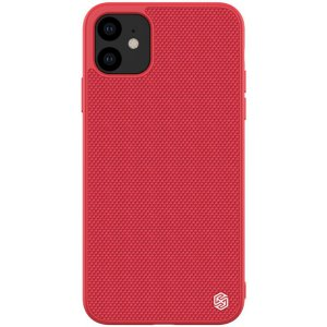Чехол-накладка Nillkin Textured Case Apple iPhone 11 Red