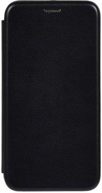Чехол-книжка TOTO Book Rounded Leather Case Huawei Nova 5T Black